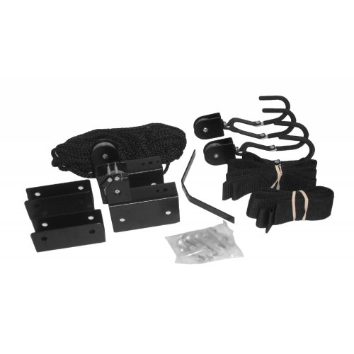 1 - Attwood Kayak Hoist System - Black