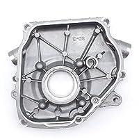 適用性 クランクケースクランクケースサイドカバーサンプ用H-ONDA GX160 GX200 168F 5.5HP 6.5HP発電機ガソリンエンジンモーター ぴったり
