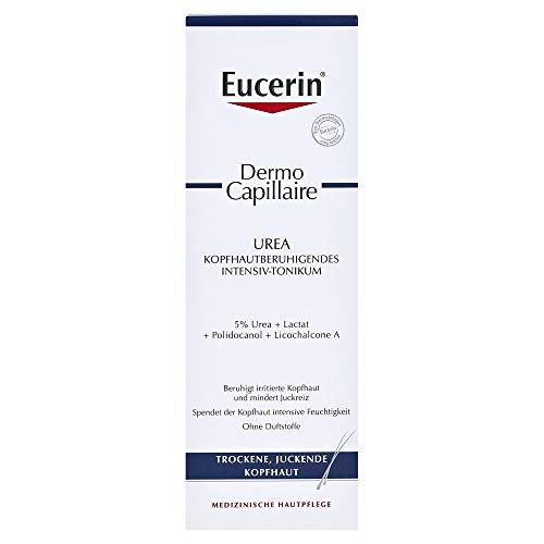 Eucerin DermoCapillaire Urea Tonikum, 100 ml
