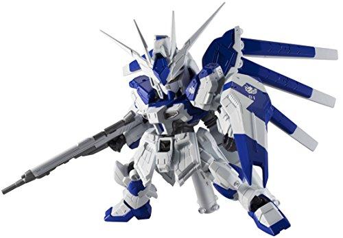 TAMASHII NATIONS Bandai Nxedge Style Hi-Nu Gundam Char
