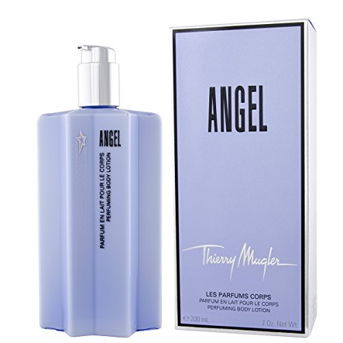 Thierry Mugler angel Body Lotion, 200 ml, 1er Pack, (1x 0,2 L)
