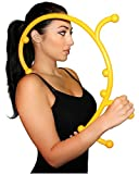 Nayoya back hook massager