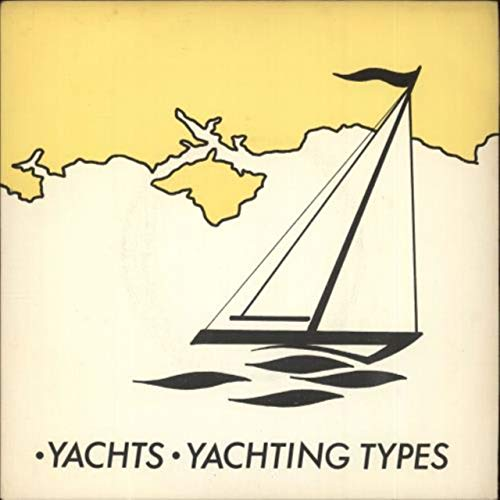 Yachting Types + Sleeve