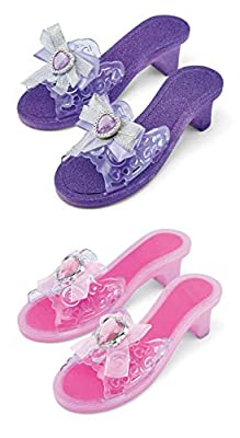Kidoozie Dress Up Fashion Shoes