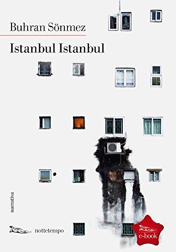 Istanbul Istanbul (Narrativa)