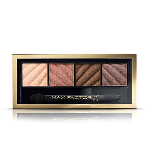 Max Factor Smokey Eye Drama Kit Paleta Sombras Tono