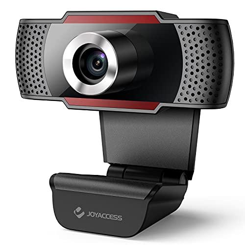 webcam microfono integrato Webcam 1080P per pc con Microfono