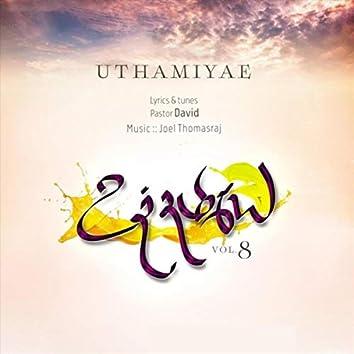 Uthamiyae, Vol. 8