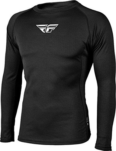 Fly Racing 2019 Base Layer Heavy Weight Top (X-Large)