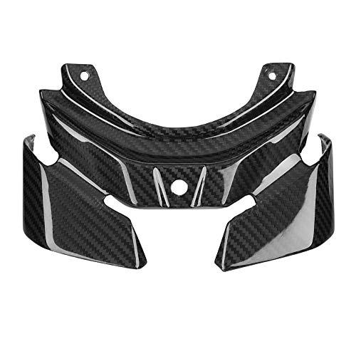 KIMISS Moto Accessoires Arrière Couvercle Protection de feu Arrière pour MT-10 / FZ-10 2016-2018
