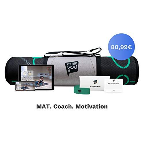 FitterYOU MATivation-Box: Premium 90 (Gr. M)