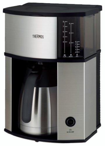 THERMOS 真空断熱ポット コーヒーメーカー ECD-1000