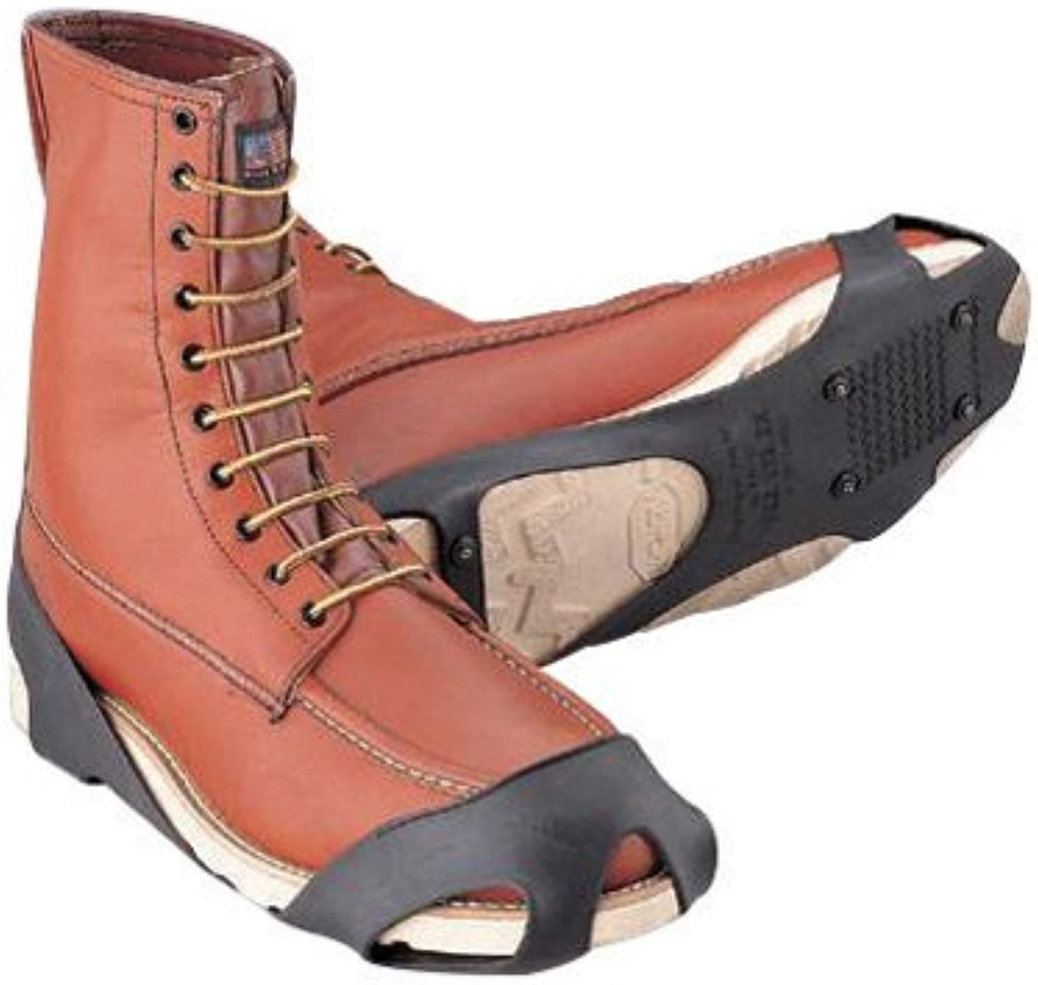 Servus SR101-S M By Honeywell Small Medium Tungsten Carbide Studs (For Work shoes And Boot) (1 PR)