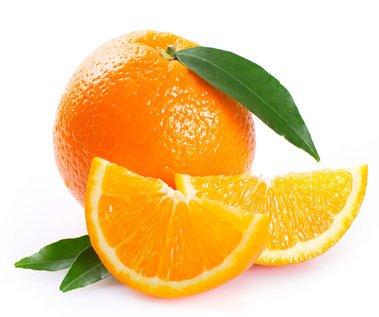 Orangen Maroc Super Aromatisch 5 kg Karton