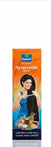 Parachute Advansed Ayurvedic Hair Oil (95ml)- Styledivahub