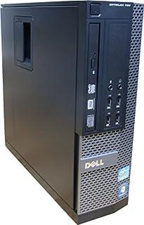 中古パソコン デスクトップ DELL OptiPlex 790 SFF Core i5 2500 3.30GHz 4GBメモリ 500GB Sマルチ Windows7 Pro 搭載 正規リカバリーディスク付属 動作保証30日間 デル
