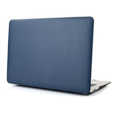"""Digi-Tatoo Rubberized Hard Case, Designed for Apple MacBook Air Pro Retina 13""""/15"""" Smooth Texture, Ductile and Sturdy Protection"""