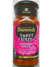 Sharwoods Sweet & Sour Sauce Cocina - 6 x 425gm