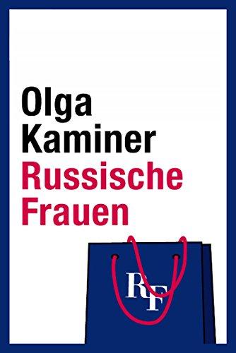Russische Frauen (German Edition)