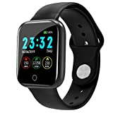 OPTA SB-168 Ursula Bluetooth Fitness Watch with All Day Heart Rate and Activity Tracking Smart Band for Android & iOS