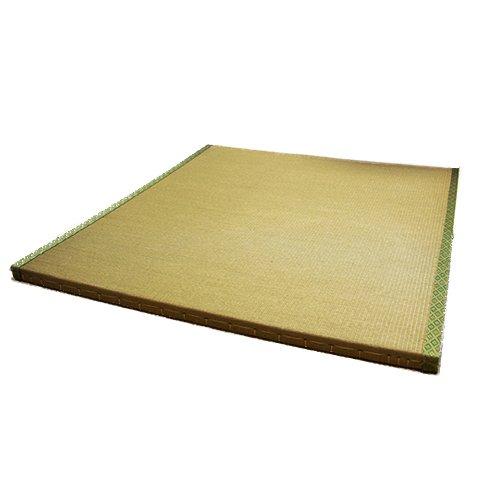 和楽美 洗える畳 お風呂畳 お風呂用畳マット 別寸タイプ 大タイプ 縦120cm×横79cm