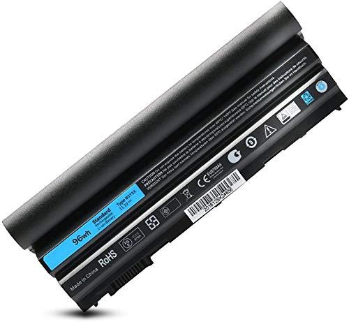 T54FJ 9 Cell 96wh Replacement Laptop Battery for Dell Latitude E6520 E6420 E6430 E6440 E5530 E5520
