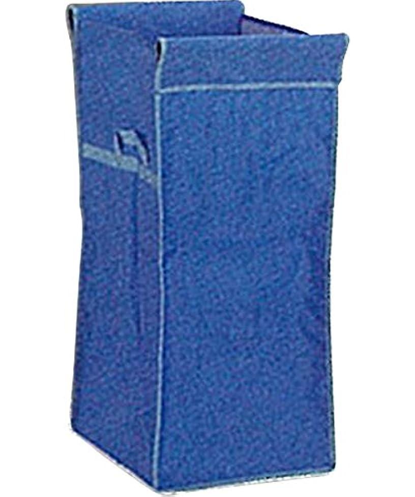 マウス歩道致命的テラモト システムカートエコ袋(ブルー)