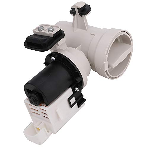 W10130913 Washer Drain Pump for Whirlpool Maytag Kenmore- Replace W10730972, 8540024, W10130913, W10117829, AP4308966, PS1960402
