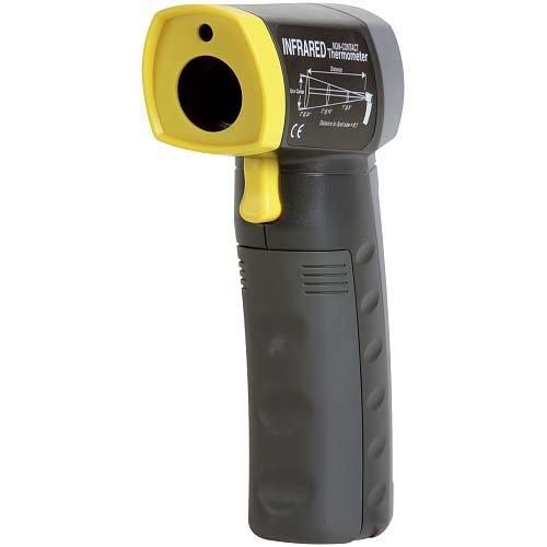 LTF Thermometer draagbare infrarood met laserpointer voor openingen op afstand