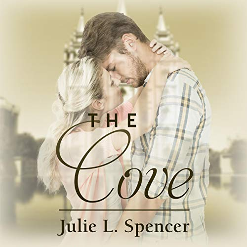 The Cove     New Adult Clean Contemporary Novel              By:                                                                                                                                 Julie L. Spencer                               Narrated by:                                                                                                                                 Chrissa Boice                      Length: 6 hrs and 42 mins     3 ratings     Overall 4.3