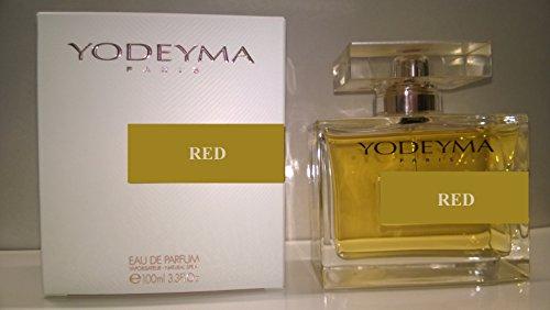 YODEYMA RED PROFUMO DONNA 100ml. a MILANO