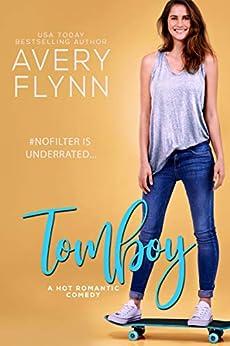 Tomboy by Avery Flynn