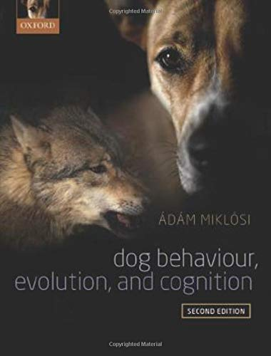 Image OfDog Behaviour, Evolution, And Cognition