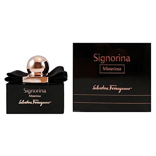 Ferragamo Damen Eau de Parfum Signorina Misteriosa 30.0 ml, Preis/100 ml: 116.63 EUR