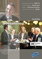 Delta Business Communication Skills: Socialising B1-B2: Coursebook with Audio CD