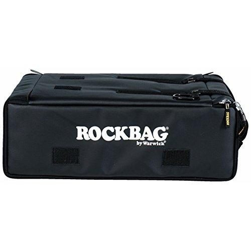 ROCKBAG RB 24310 B Shallow Rackbag schwarz