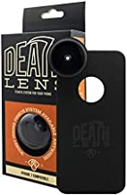 Death Lens iPhone 7 Fisheye 200 Degree Professional Photo HD - Perfect for Skateboarding, Snowboarding, Skiing, and Traveling