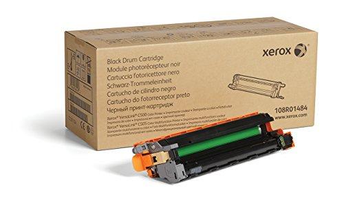 Xerox 108R01484 Laser Cartridge 40000páginas Negro tóner y Cartucho láser - Tóner para impresoras láser (Laser Cartridge, 40000 páginas, Negro, 1 Pieza(s))