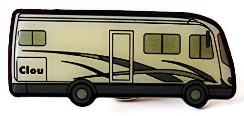 Clou - Campingmobil - Pin 30 x 12 mm