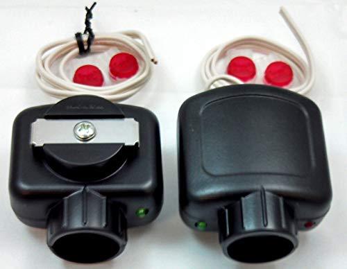 LINEAR Garage Door Openers HAE00002 Safety Sensor Kit LSO, LDO by LINEAR