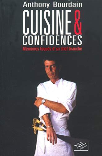 Cuisines et confidences