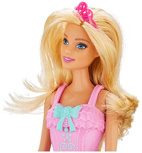 Barbie Robe de Conte de Fée Dreamtopia Sirène Princesse - 2