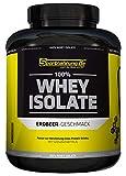Sportnahrung.de 100% Whey Isolate - hochwertiges Whey Protein Isolat zum Bestpreis - angereichert...
