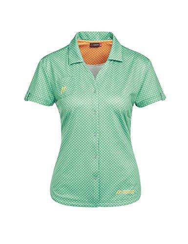 Maier Sports Lleyn W functionele blouse voor dames