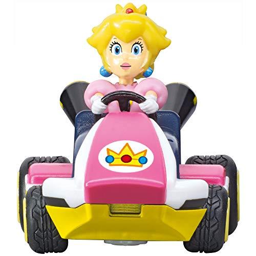 Carrera RC 370430006 2,4GHz Mario Kart(TM) Mini RC, Peach