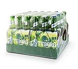 Cassa di Tuborg + Raincoat Limited Edition (Pacco da 24 x 33 Cl)
