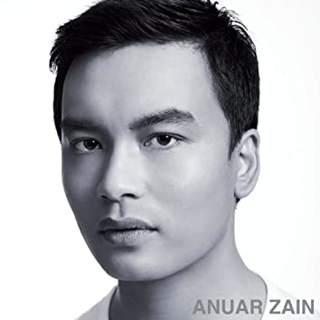 Anuar Zain