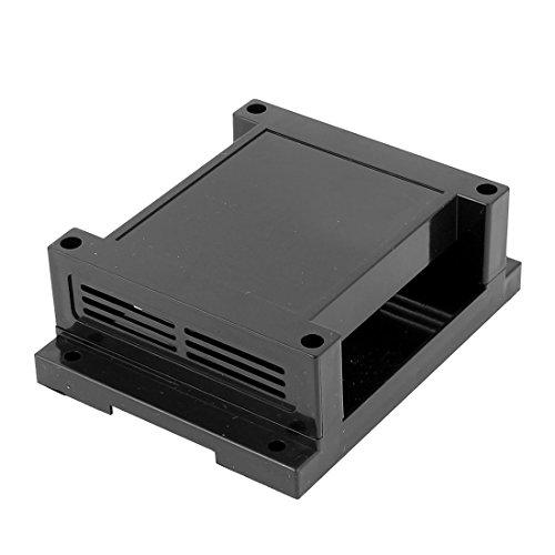 Aexit 115mmx90mmx40mm Conector de caja de proyecto de empalme de terminal eléctrico...