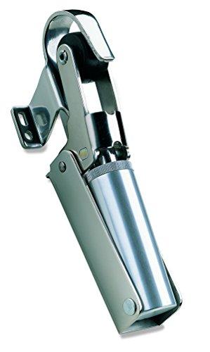 Justor FR Sanft-Türschließer, für Türen bis 40kg, Edelstahl