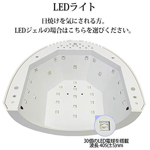 ジャパンネイル『日本製ジェルネイルキット(n2)』